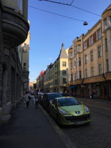 Helsinki Happiness 1