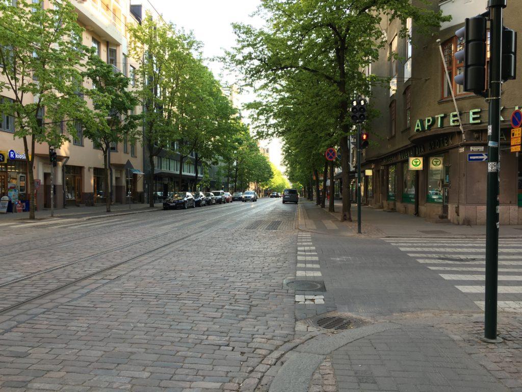 Helsinki Happiness 2