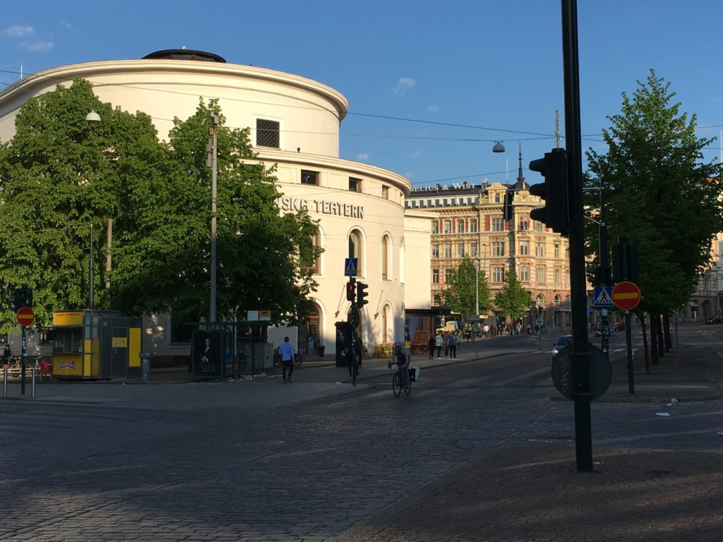 Helsinki Happiness 3