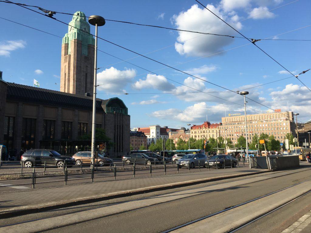 Helsinki Happiness 4