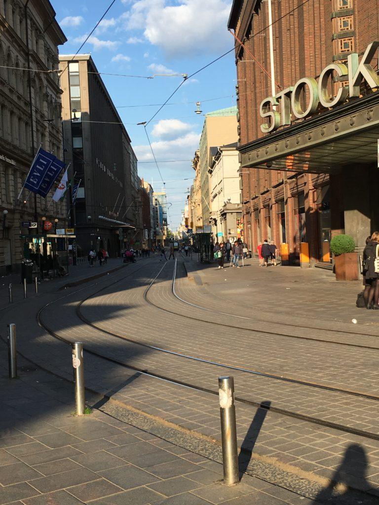 Helsinki Happiness 5