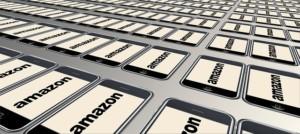 Start an online business - amazon