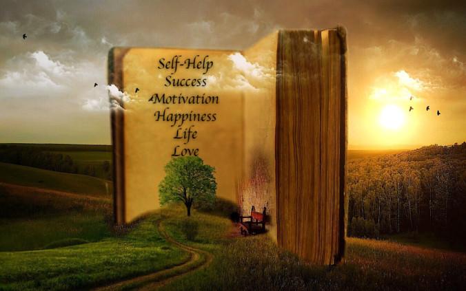 50 best self-help books 2