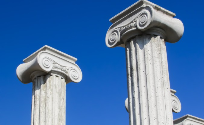 The 3 Pillars of Self-Development