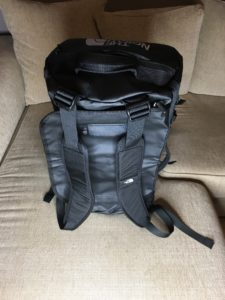 e2e351e83fc5b The North Face BASE CAMP DUFFEL Small Bag Review 1