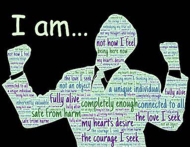 I am self-confident